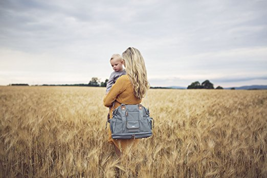 The Best Compact Diaper Bags